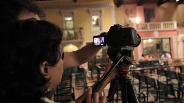 Ευκαιρία για νέους κινηματογραφιστές | tovima.gr