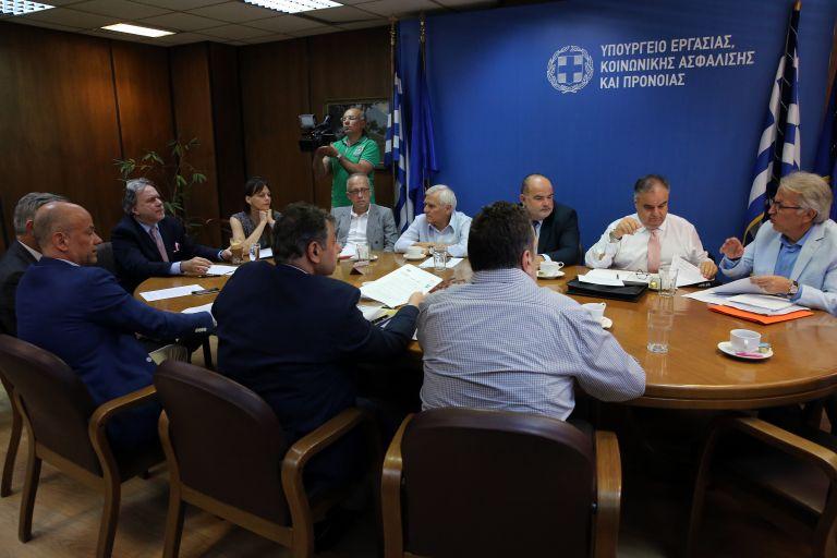 Κατρούγκαλος: Δεν τίθεται θέμα μείωσης μισθών   tovima.gr