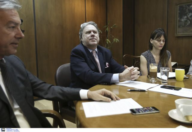 International committee of experts on labor convenes in Athens | tovima.gr