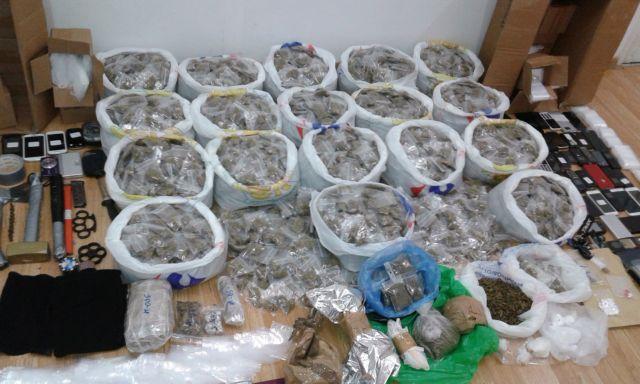 Εξαρθρώθηκε κύκλωμα διακίνησης ναρκωτικών στα Εξάρχεια   tovima.gr
