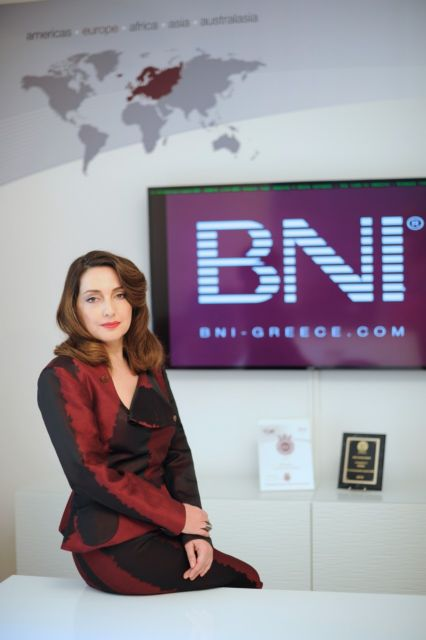 BNI Greece: Ενα «κλαμπ» για δικτύωση και μπίζνες σε 60 χώρες | tovima.gr