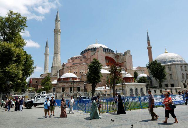 Η τρομοκρατία σκοτώνει και τον τουρισμό στην Τουρκία   tovima.gr