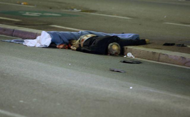 Δεν υπάρχουν αναφορές για Έλληνες μεταξύ των θυμάτων στη Γαλλία   tovima.gr