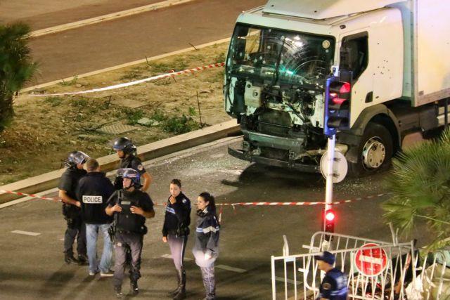 Η σφαγή στη Νίκαια απελπίζει τις ευρωπαϊκές αρχές | tovima.gr