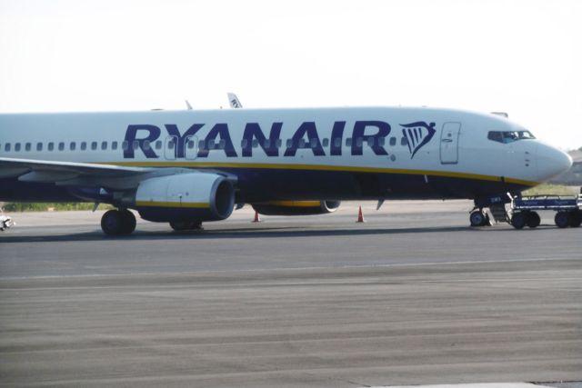 Χανιά – Μπίρμιγχαμ θα πετάει του χρόνου η Ryanair | tovima.gr