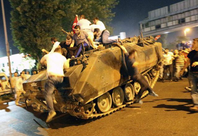 Δεκάδες «αόρατοι» τούρκοι «πραξικοπηματίες» στην Ελλάδα   tovima.gr