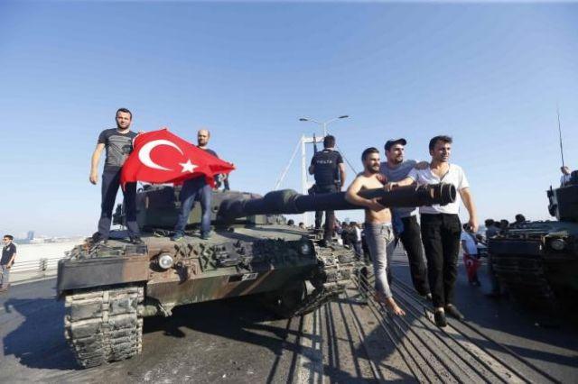 Τουρκία: Ξετυλίγοντας το κουβάρι ενός πραξικοπήματος | tovima.gr