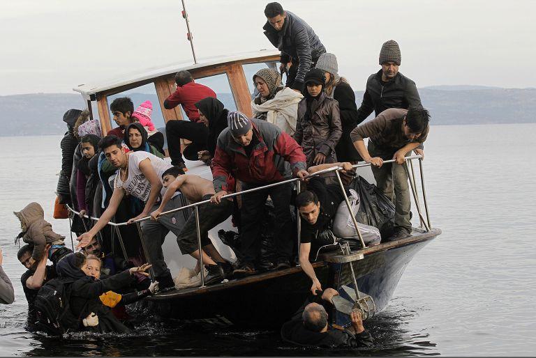 Οι πρόσφυγες σε νέες δοκιμασίες | tovima.gr