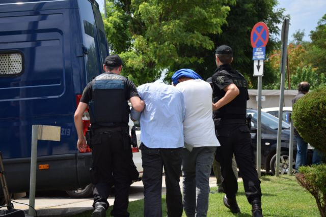 Interviews of Turkish military officers postponed for August | tovima.gr