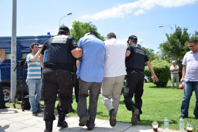 Τούρκος πρέσβης: Κακό για τις διμερείς η μη έκδοση των στρατιωτικών   tovima.gr
