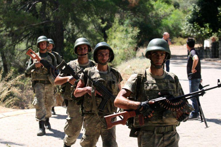 Διαψεύδεται «ομολογία» του πτεράρχου Οζτούρκ για το πραξικόπημα | tovima.gr