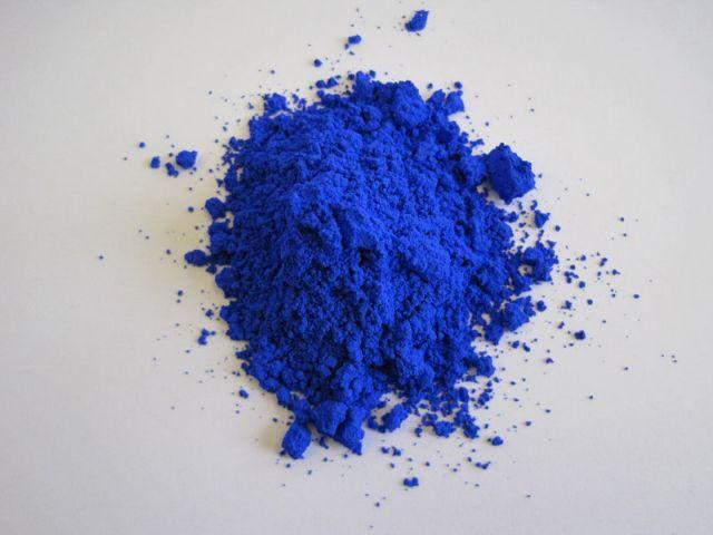 Δύο αιώνες μετά, ένα νέο μπλε | tovima.gr