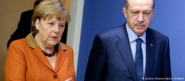 Deutsche Welle: Δύσκολη «εξίσωση» η Τουρκία για το Βερολίνο   tovima.gr