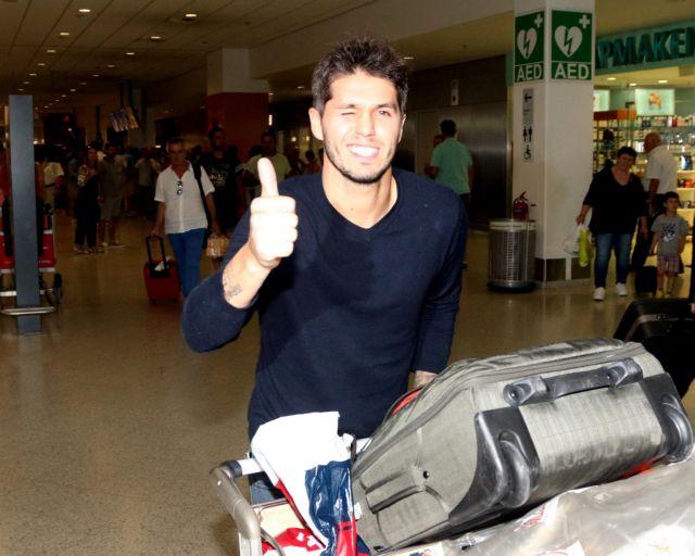 Στην Αθήνα για λογαριασμό της ΑΕΚ ο Αργεντινός, Πατίτο | tovima.gr