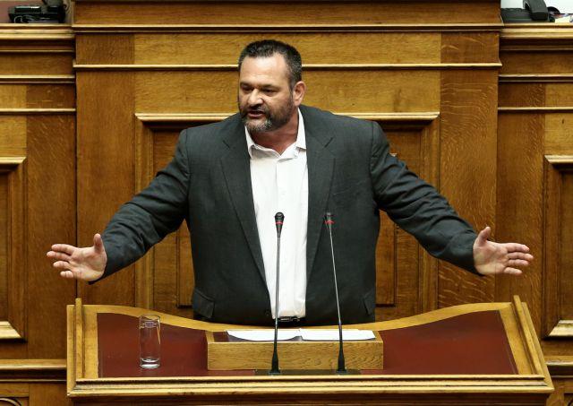Αρση ασυλίας βουλευτών της ΧΑ | tovima.gr