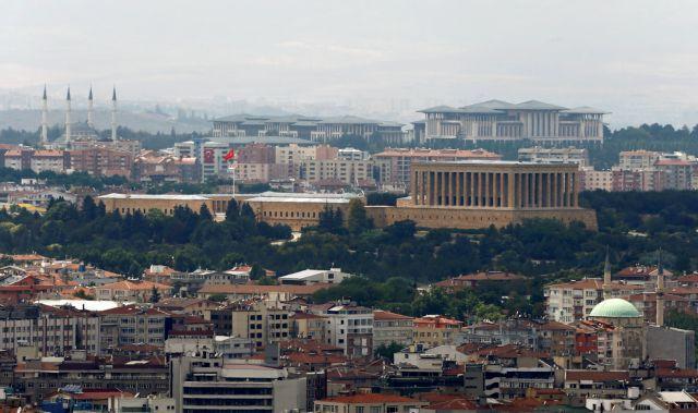 Γερμανία: Τα μέτρα Ερντογάν «αντιβαίνουν» στο κράτος δικαίου | tovima.gr
