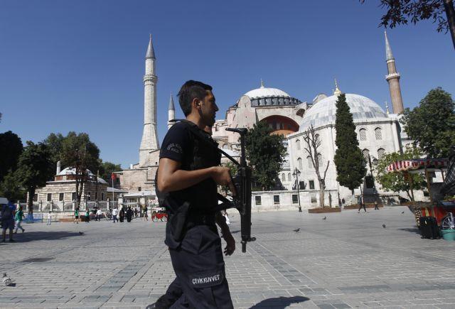 Τουρκία: 216 νέα εντάλματα σύλληψης για το πραξικόπημα | tovima.gr