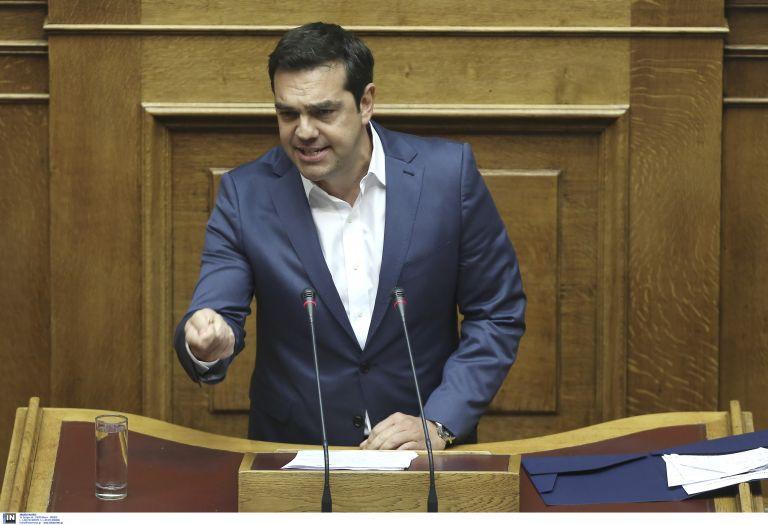 Τσίπρας: Η απλή αναλογική είναι εμβληματικό αίτημα της Δημοκρατίας και της λαϊκής κυριαρχίας | tovima.gr