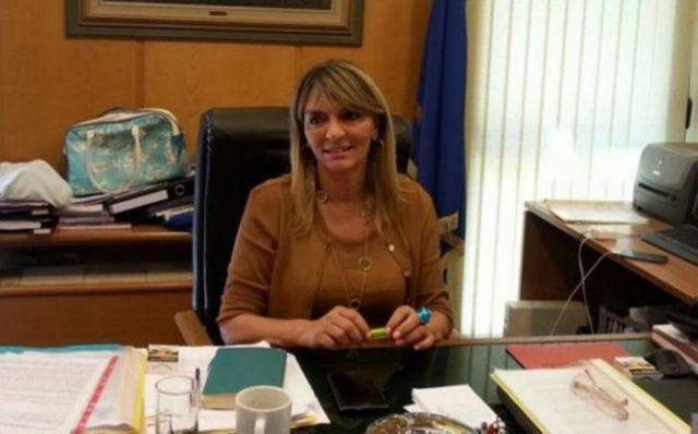 Υπερσυντονίστρια για το Ελληνικό η Πέτη Πέρκα | tovima.gr