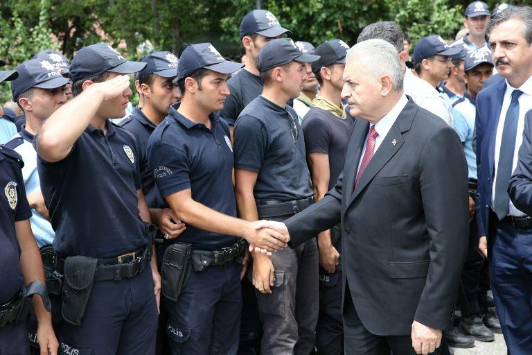 Μπ. Γιλντιρίμ: Μόνο αν κριθεί αναγκαία η παράταση της κατάσταση έκτακτης ανάγκης   tovima.gr