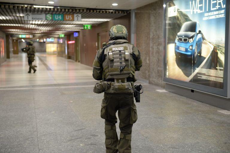 Γερμανία:  Τέσσερις νεκροί από επίθεση αυτοκινήτου σε πεζούς | tovima.gr