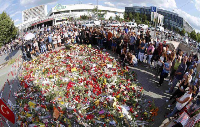 Ο τρόμος διχάζει τη Γερμανία   tovima.gr