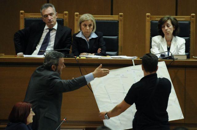 Δίκη Χ.Α. – Τσολακίδης: Ο αστυνομικός που «παρέλυσε» χωρίς να φοβηθεί | tovima.gr