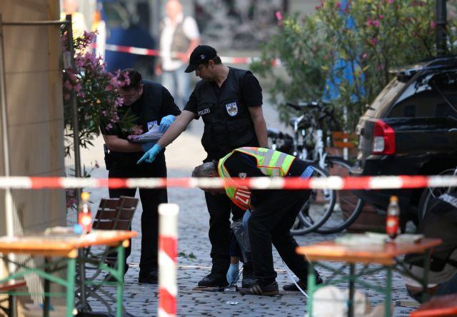 Γερμανία: Ασθενής πυροβόλησε και τραυμάτισε γιατρό και μετά αυτοκτόνησε   tovima.gr