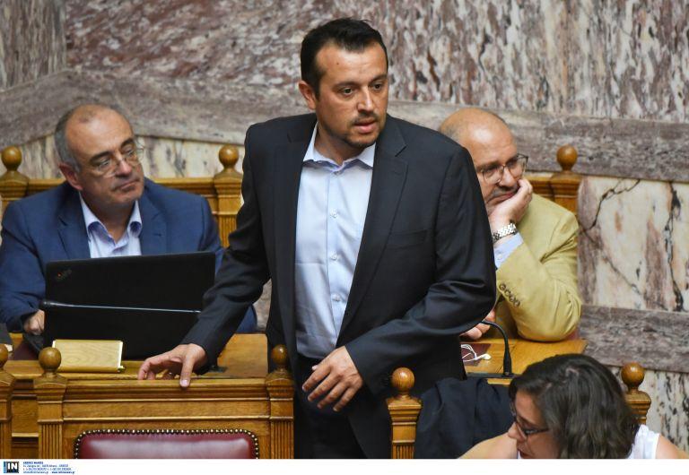 Παππάς: «Αποτυχημένος υπουργός Οικονομικών ο διοικητής της ΤτΕ»   tovima.gr