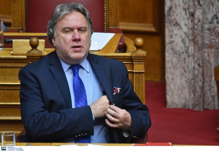 Κατρούγκαλος: Τα αντισταθμιστικά μέτρα για το ΕΚΑΣ θα κατατεθούν σήμερα | tovima.gr