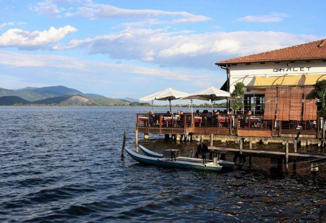 Η λίμνη των ζωγράφων | tovima.gr