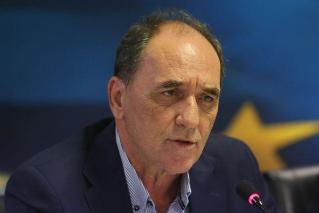Σταθάκης: Σε πλήρη εφαρμογή ο αναπτυξιακός νόμος τον επόμενο Σεπτέμβριο | tovima.gr