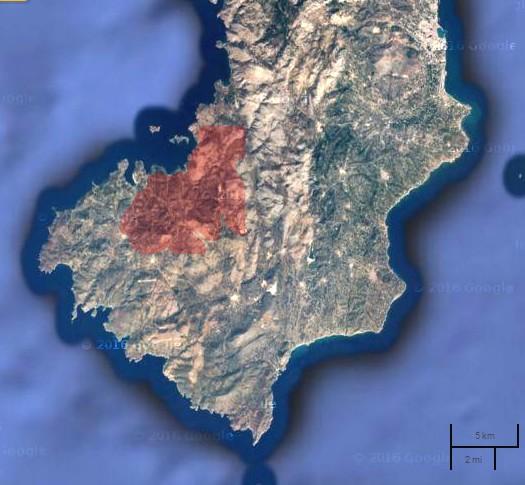 Διπλάσιες καταστροφές από πυρκαγιές το εφετινό καλοκαίρι | tovima.gr
