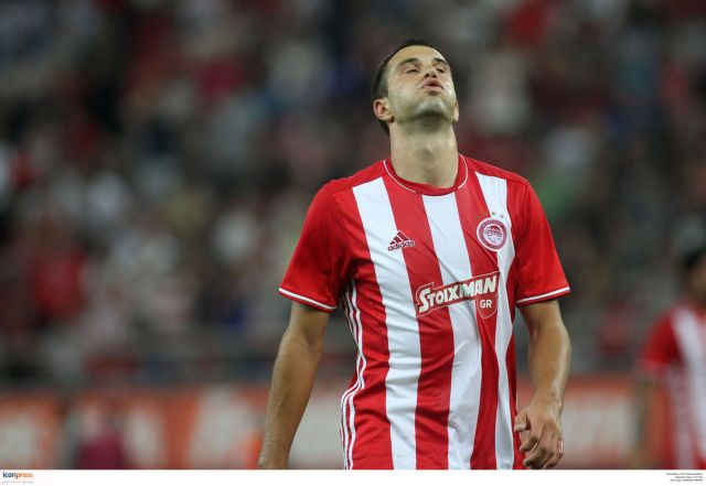 Champions League Qualifiers: 'Reds' draw (0-0) with Hapoel in Piraeus | tovima.gr