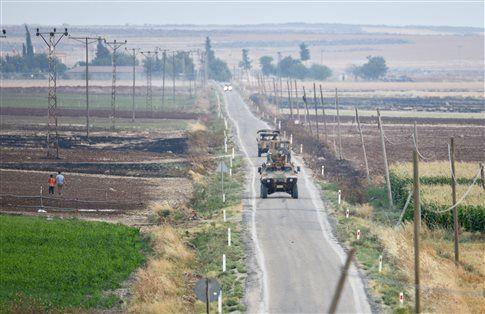 Τουρκία: Παραιτήθηκαν δύο στρατηγοί του Στρατού Ξηράς   tovima.gr