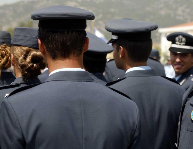 Ο θερινός «ιδρυματισμός» αξιωματικών της ΕΛ.ΑΣ.   tovima.gr