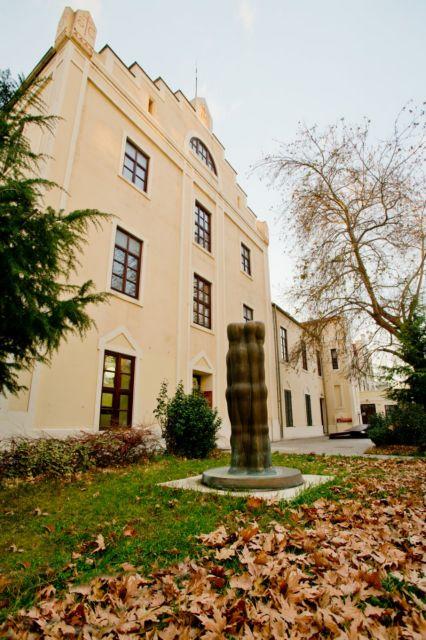 Τον Σεπτέμβριο του 2017 η 6η Μπιενάλε Σύγχρονης Τέχνης Θεσσαλονίκης | tovima.gr