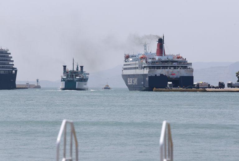 Die Zeit: O Πειραιάς το λιμάνι με την ταχύτερη ανάπτυξη παγκοσμίως | tovima.gr