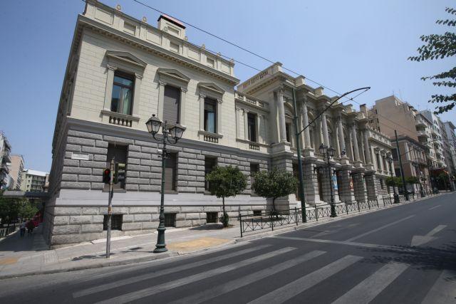 O Λιβαθινός «χτίζει» το Εθνικό του | tovima.gr