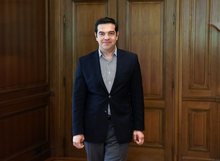 PM Tsipras in Bulgaria for Council of Cooperation meetings | tovima.gr