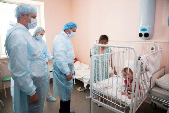 Συναγερμός για μεγάλη επιδημία άνθρακα στη Σιβηρία | tovima.gr