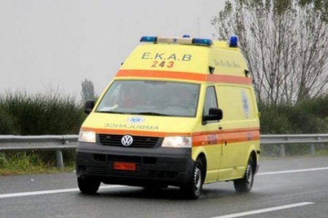 Ελούντα: Νεκρός άτυχος 40χρονος οδηγός Μπουλντόζας | tovima.gr