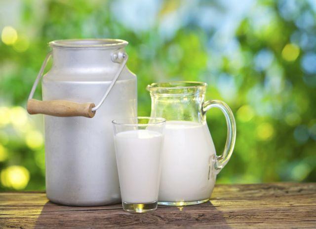 Υποχρεωτική η αναγραφή προέλευσης γάλακτος | tovima.gr