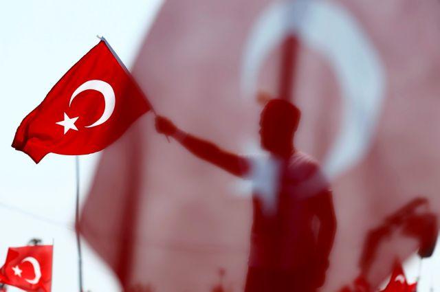 Τουρκία: Τρικυμία εν κρανίω – Σε πλήρη σύγχυση η κυβέρνηση έναντι των ΗΠΑ | tovima.gr