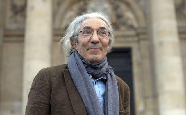 Μπουαλέμ Σανσάλ: «Το Ισλάμ είναι ο παιδαγωγός της βίας, φυσικής και συμβολικής» | tovima.gr