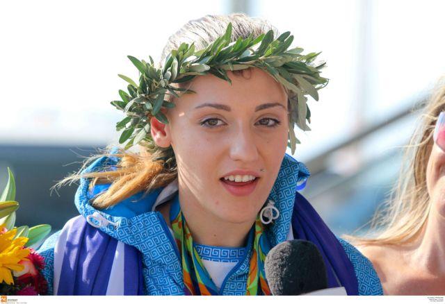 H Άννα Κορακάκη απαντάει στις φήμες για το Survivor 2 | tovima.gr
