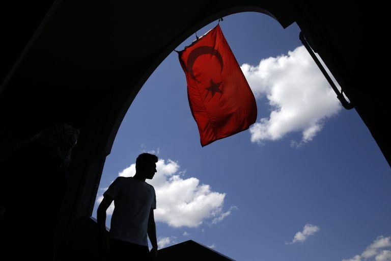 Τουρκία: Φιλοκυβερνητική εφημερίδα εμπλέκει το Φανάρι στο αποτυχημένο πραξικόπημα της 15ης Ιουλίου | tovima.gr