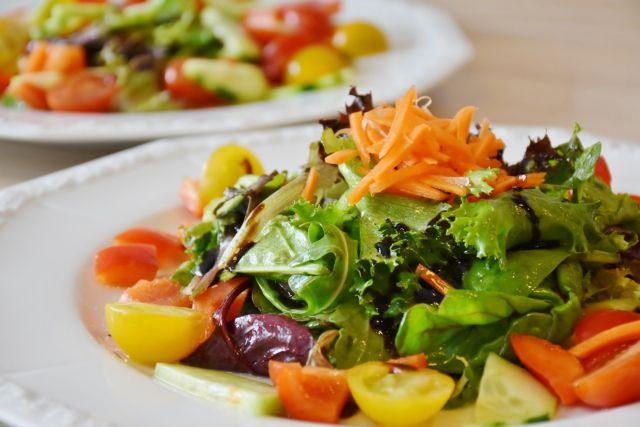 Τα λαχανικά γίνονται πιο ελκυστικά όταν έχουν ευφάνταστες περιγραφές | tovima.gr
