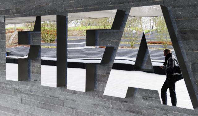 FIFA calls for meeting with EPO and Super League teams | tovima.gr