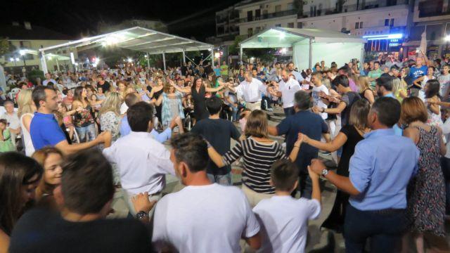 Γιορτή μανιταριού για 4η χρονιά στην Καλαμπάκα | tovima.gr